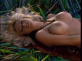 Playboy - the girls of hawaiian tropic, naked in paradise