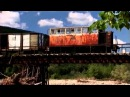 Россия из окна поезда. Малый Кавказ