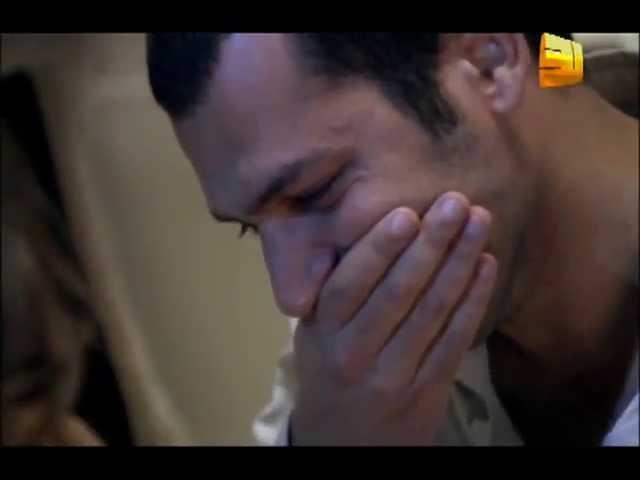 Эмоциональный момент Любовь и наказание Ask ve ceza Ясмин и Саваш