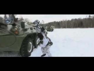 Спецназ воздушно-десантных войск (45-й оп спн вдв) рф • spetsnaz russian airborne troops