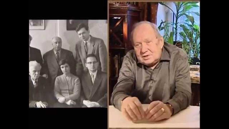 Уроки мастерства на канале Культура к юбилею С.Л. Доренского, 2011 г.