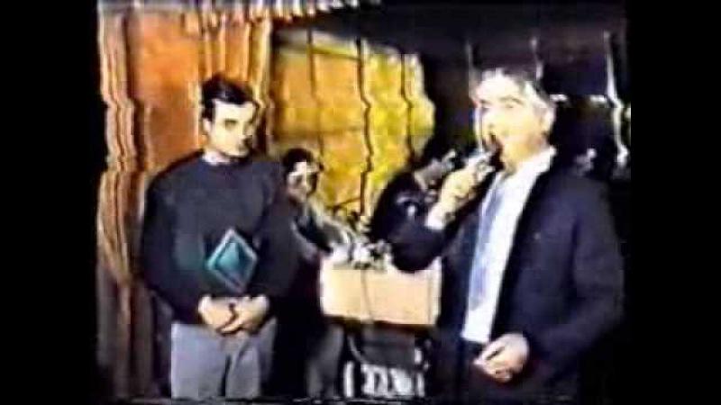 Geceler yatmayiram subhi o basdana kimi Nizami Remzi Kebir Agaselim 1990