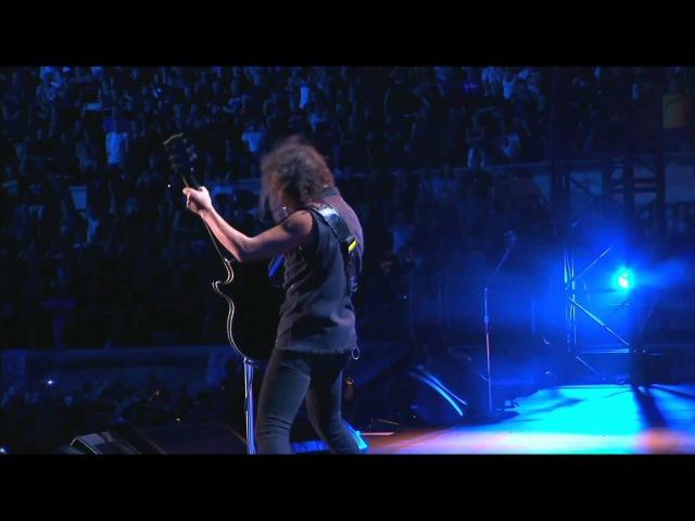 Metallica - Fade to Black (Live Francais Pour Une Nuit)