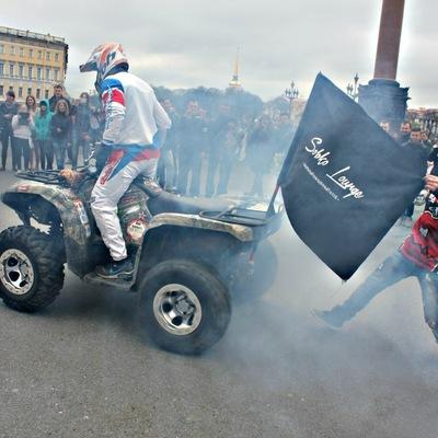 Серёга Юсов