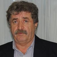 Александр Алибеков