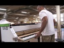 The Making of a Steinway - A Steinway Sons Factory Tour Narrated by John Steinway