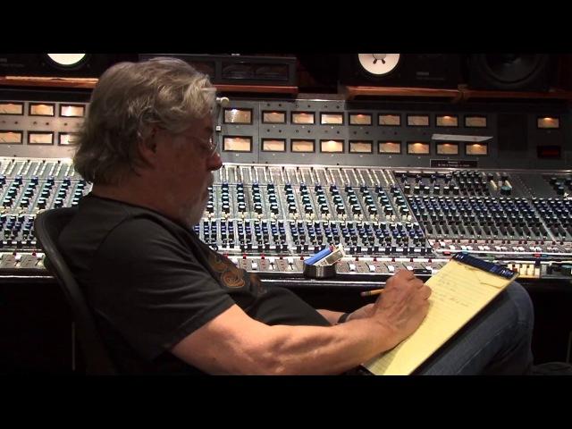 Bob Seger and John Fogerty Record Who'll Stop the Rain