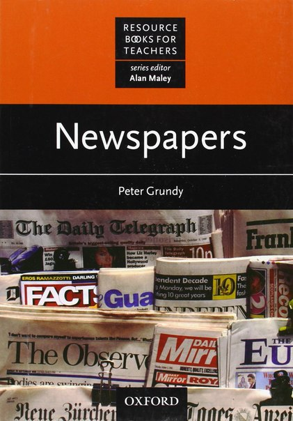 Newspapers - Peter Grundy Oxford