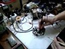 правильная проверка диодного моста генератора