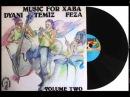 Mongezi Feza, 1972 - Music for Xaba - Vol. 2