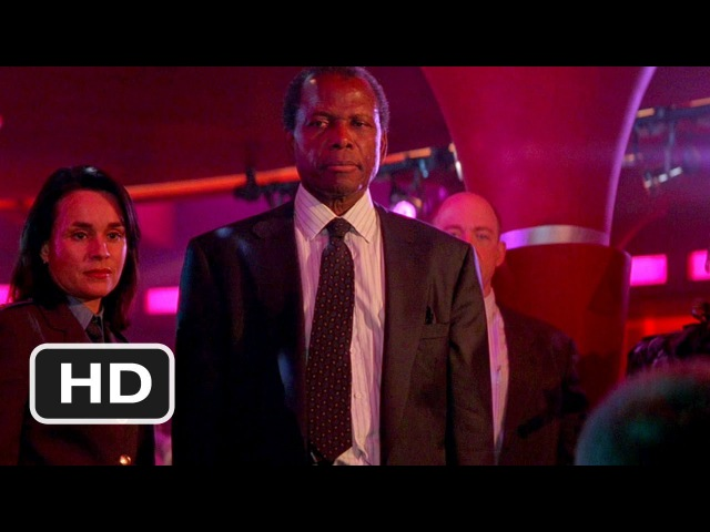 The Jackal 1 10 Movie CLIP This is Russia 1997 HD