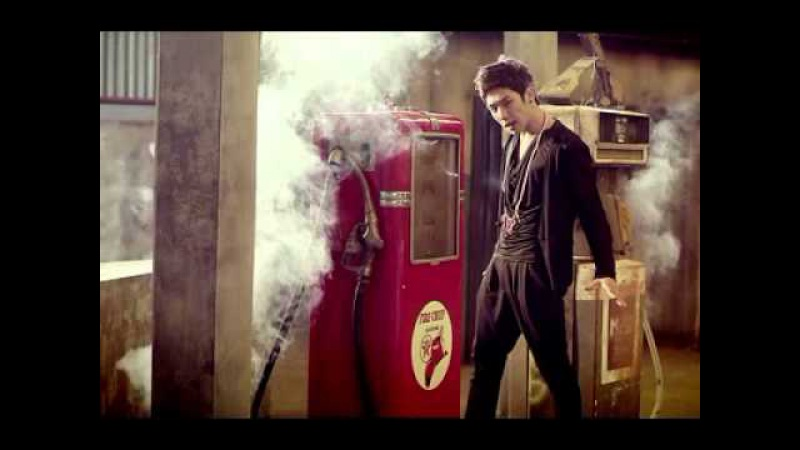 MBLAQ(엠블랙) - 모나리자(MONA LISA) MV