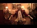 Mozart toca o Rondo Alla Turca em 2 pianos