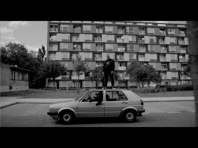 Sjaak Appa Stuntman Soundtrack WOLF