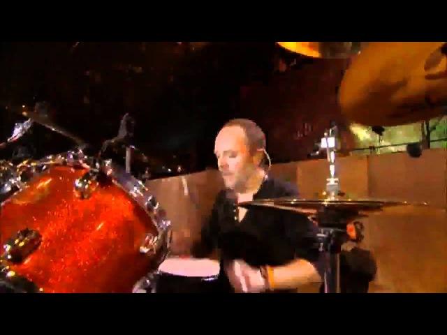 Metallica- Dyers Eve (Live Mexico City DVD 2009) HD