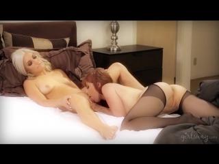 Penny Pax, Xandra Sixx   #Lesbians #девушки #sex #секс #лесби #sexy #сиськи #pussy