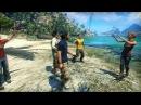 FarCry 3. Лучший клип с игры из когда либо существовавших!