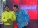 Comedy Club UA Дует ім Чехова Зустріч Януковича і Чорновола