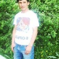 Берик Саттаров