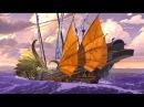 Синдбад: Легенда семи морей - Трейлер