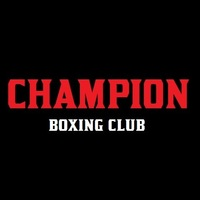 Боксерский-Клуб Чемпион