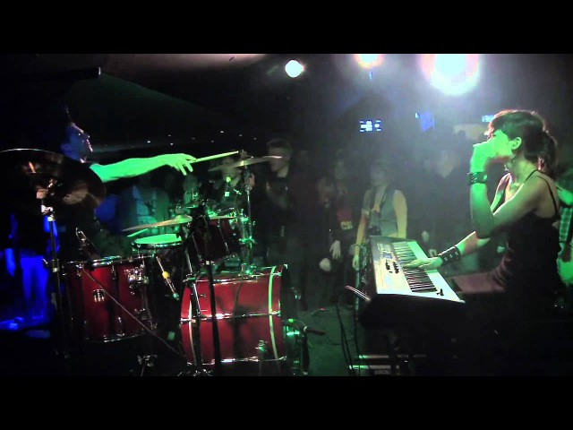VIGGIE VIKA Live in Iceland ACE OF SPADES Motörhead 3 10
