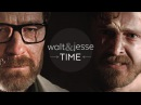 Breaking Bad Walt Jesse TIME