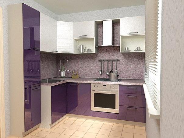 кухни в корабль кухня фото