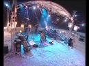 MGZAVREBI — Tu Gamova Mze (live)