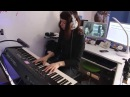 Bob Seger/Metallica - Turn The Page - piano cover version 2