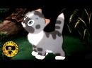 Непослушный котенок Советские мультики сказки для детей
