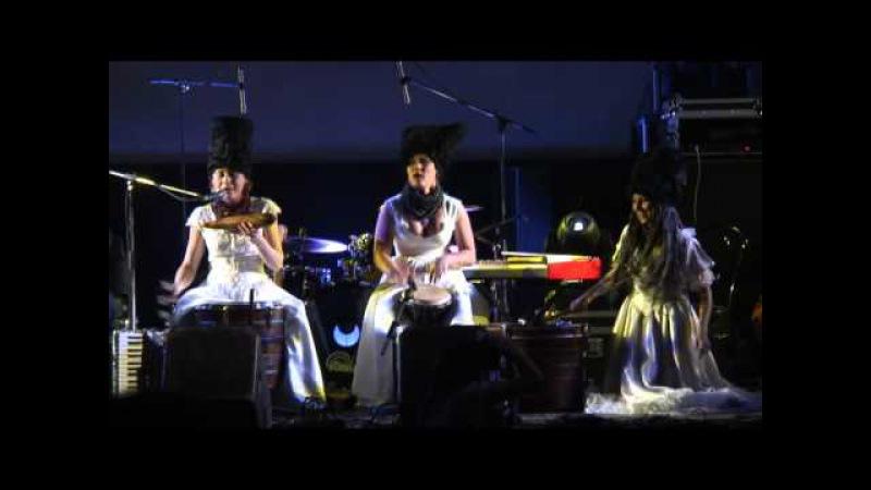 ДахаБраха - За дуби Этномеханика 2010