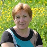 Марія Сенчак