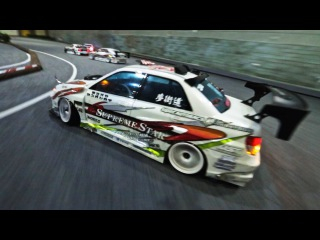 RC Drift Cars in Japan - Not as Fast and Furious, Just as Awesome!