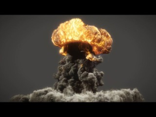 How To Create Realistic Explosions With Cinema 4D