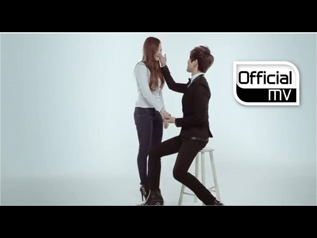 MV PHANTOM 팬텀 Come as you are 몸만와 with Verbal Jint
