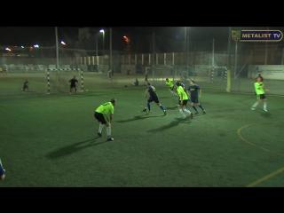ФК Асгард 3-5 Braxton