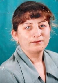 Галина Гульназ