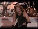 HQ Harvester Of Sorrow New Audio Metallica Live 1991
