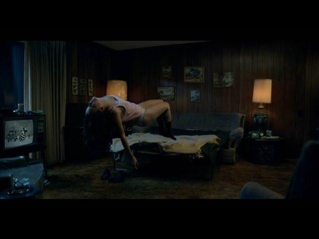Meg Myers Desire Music Video