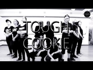 Q69   ZICO - Tough Cookie (Choreography by Polina)