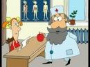 Девочка взрослеет серия 1 Анатомия женских половых органов