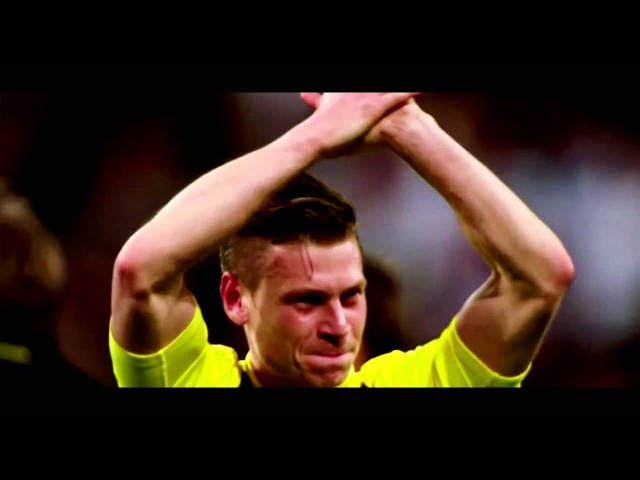 Borussia Dortmund - Black and Yellow (CL 2012/2013)
