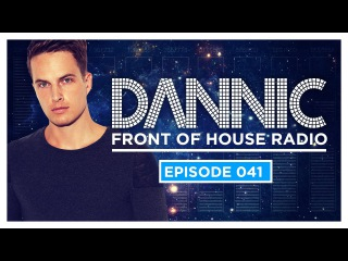 Dannic presents Front Of House 041
