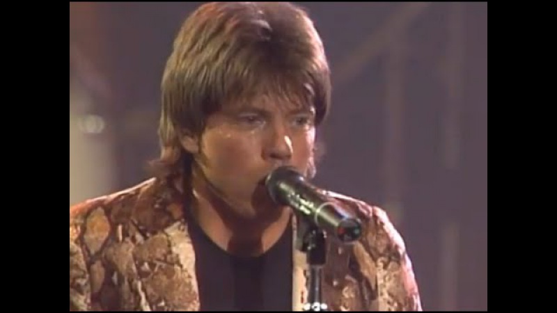 George Thorogood One Bourbon One Scotch One Beer