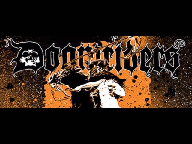 Black Blood Come Alive - Doomriders