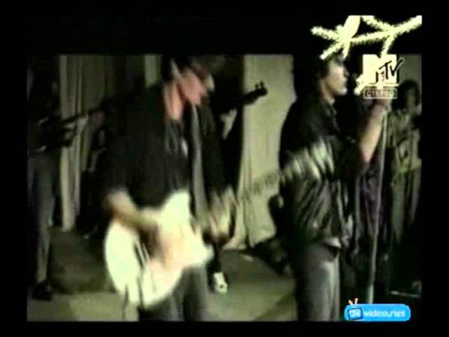 Виктор Цой - Хотим перемен (remix).wmv