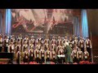 Мурадели, Соболев, Бухенвальдский набат Владимирская хоровая капелла мальчиков и юношей