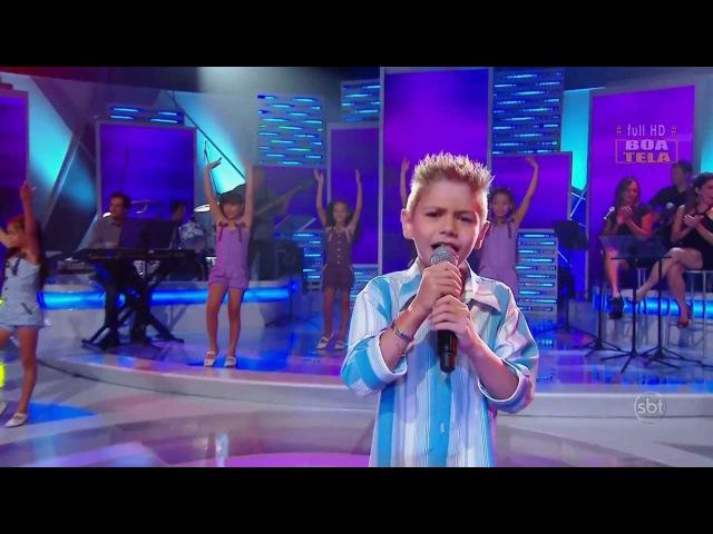 Full HD | DOUGLAS ESPÍNOLA em 2011 - Galopeira | 19/02/11 | Eu e as crianças