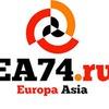 Автосервис | Автозапчасти | EA74.ru